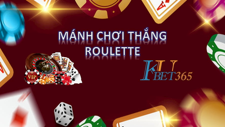 thắng roulette