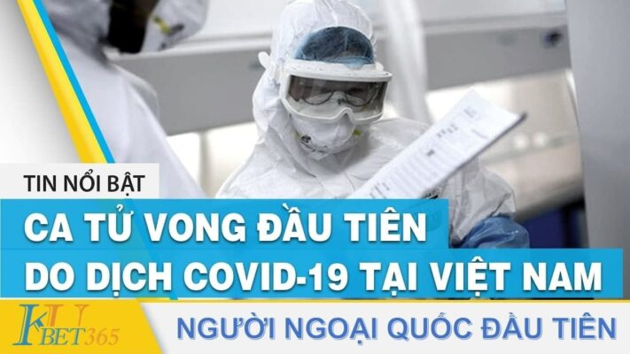BN-2229 tử vong do COVID-19