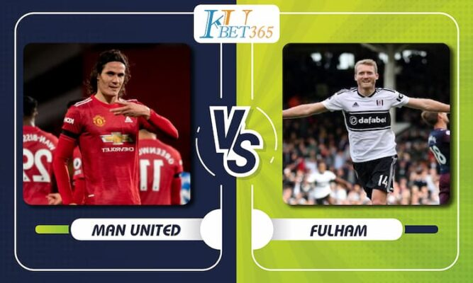 Man United vs Fulham
