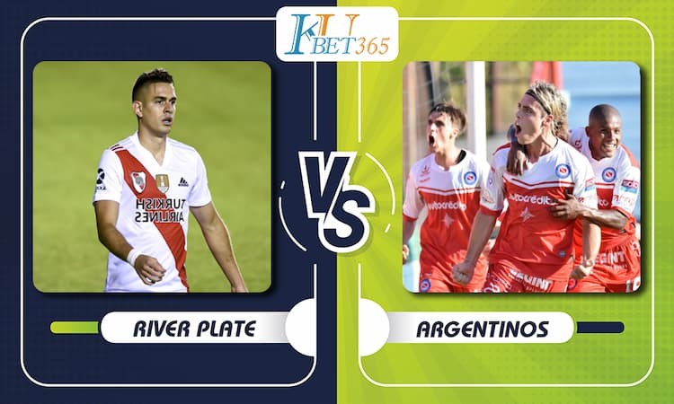 River Plate vs Argentinos